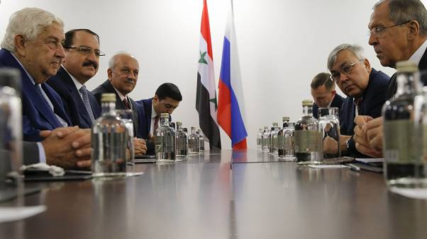 مخالفان سوری در مذاکرات روسیه شرکت نخواهند کرد