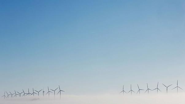 Europe generates record-breaking amount of wind energy