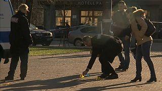 Εσθονία: Η αστυνομία σκότωσε άνδρα που έφερε μαχαίρι