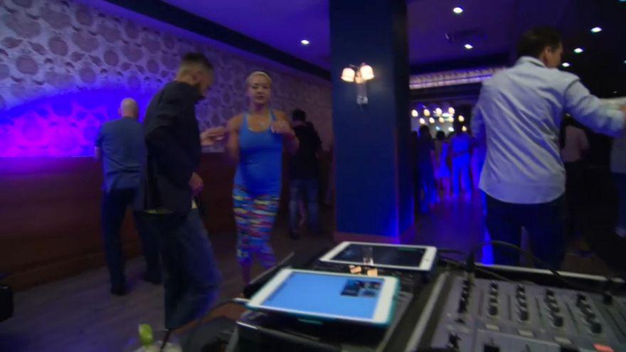 Feloldották a tánctilalmat New Yorkban