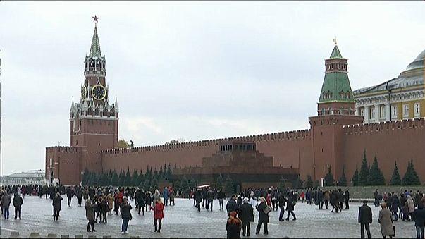 Moscou dément toute ingérence dans la présidentielle américaine