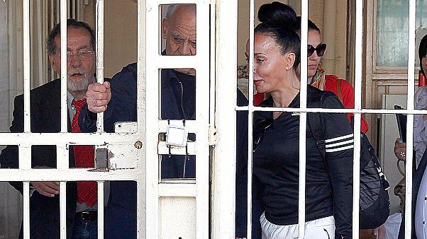 Επιστροφή στη φυλακή για τον Άκη Τσοχατζόπουλο