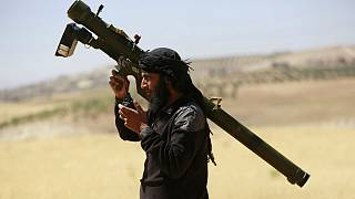 نخست وزیر سابق قطر: احتمالا سلاحهای ارسالی به سوریه به دست النصره رسیده است