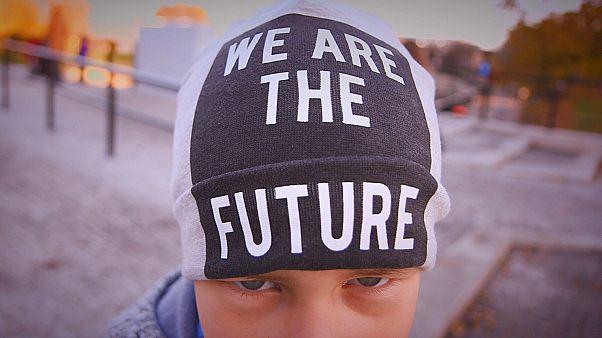 استونيا: مبادرة لتعليم الأطفال ريادة الأعمال