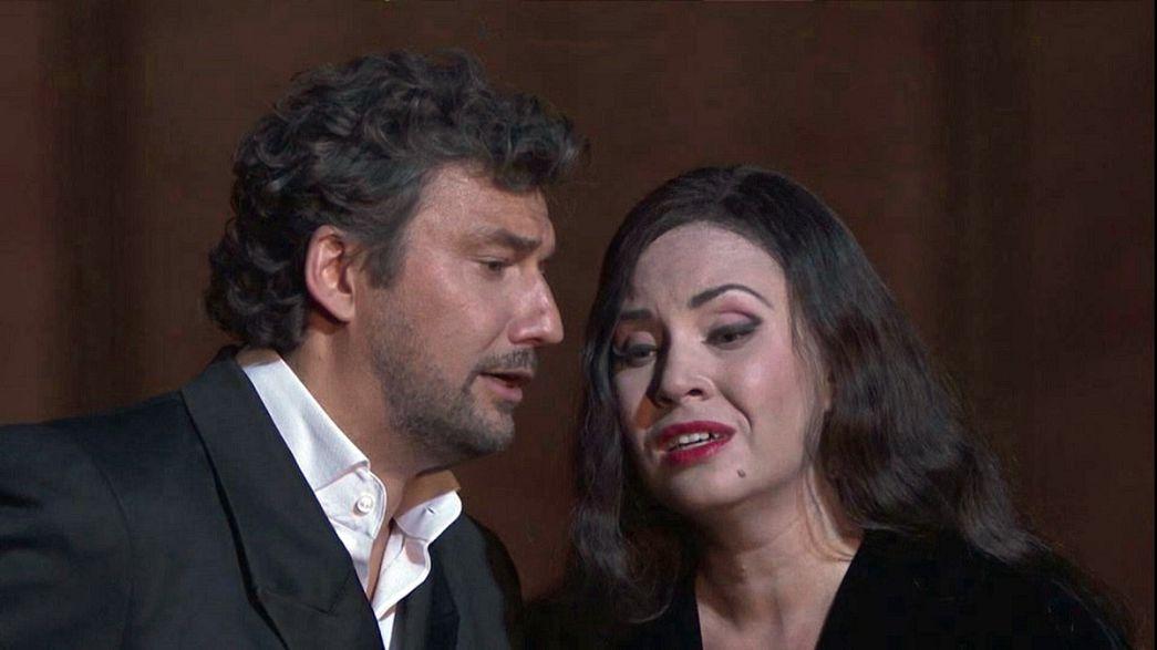 Verdi'nin nadiren sahnelenen Fransızca Don Carlos Eseri