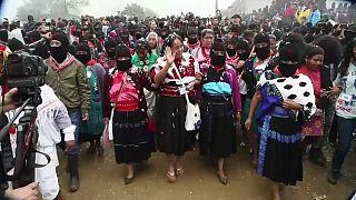 Messico: Marichuy, la candidata degli indigeni