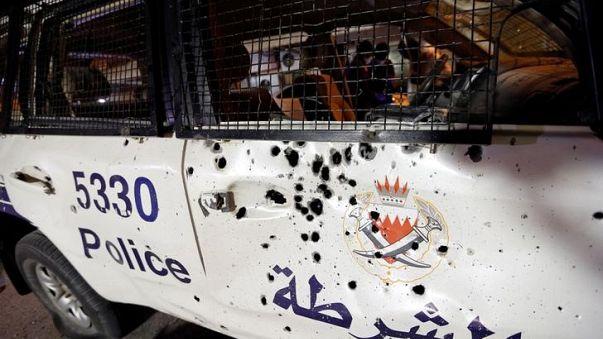 """المؤبد لعشرة رجال في البحرين بتهم """"الإرهاب"""""""