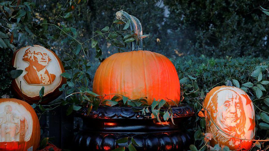 A Halloween nem amerikai ünnep