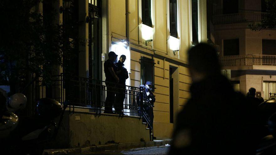 Σύλληψη υπόπτου για τη δολοφονία Ζαφειρόπουλου