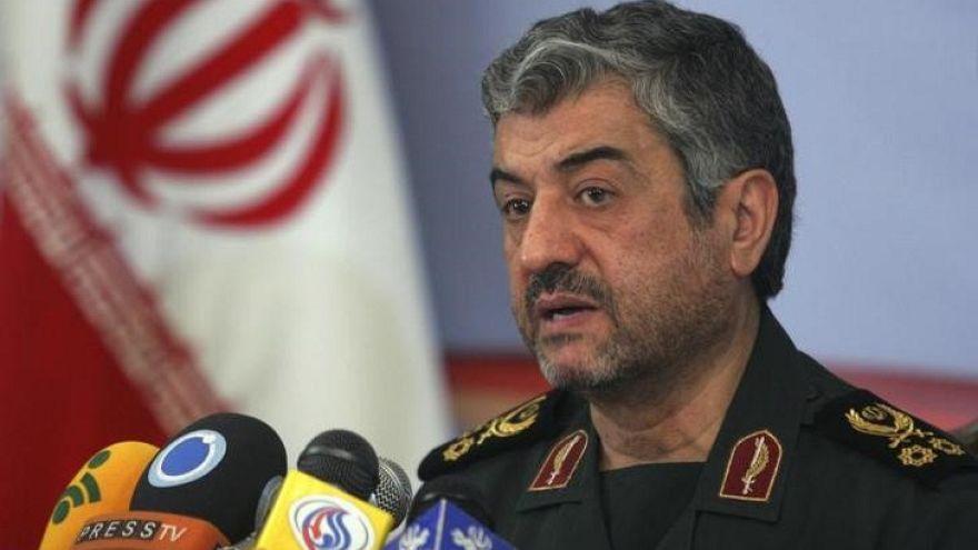إيران:صواريخنا قادرة على ضرب القوات الأمريكية ولا حاجة لزيادة مداها