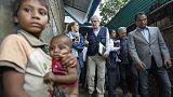 Στο Μπαγκλαντές ο Επίτροπος Στυλιανίδης για την κρίση των Ροχίνγκια