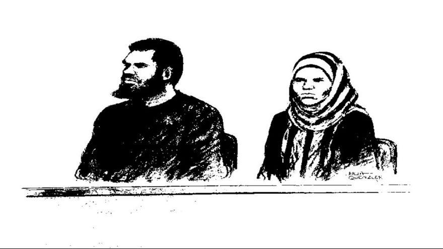 """اتهام زوجين بالاعداد لهجمات إرهابية في لندن والسبب """"موقع تعارف إسلامي"""""""
