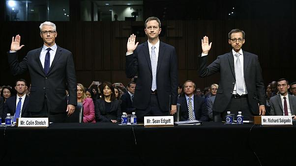Facebook admits 'could have done more' over alleged US election interference