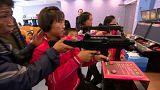 """Corea del Nord: """"le accademie militari"""" per bambini"""