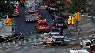 Etats-Unis : au moins six morts dans un incident à Manhattan (médias)