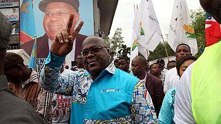 RD Congo : l'opposition pour les élections en 2018, mais sans Kabila