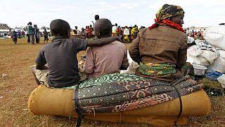 RDC : la région du Kasaï au bord d'une crise alimentaire