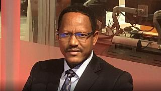 Unemployed youth behind Ethiopia's anti-govt protests - Info Minister