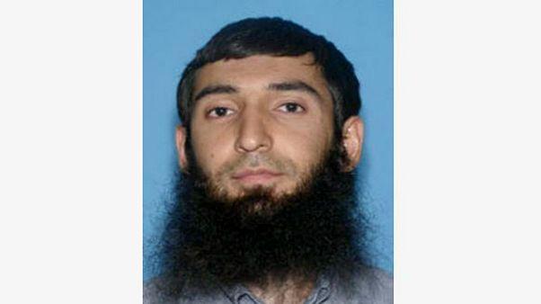 آنچه درباره مظنون حمله نیویورک میدانیم؛ اف بی آی در جستجوی نفر دوم