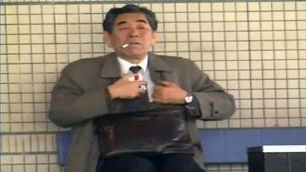 Empresa japonesa premeia não fumadores