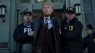 Echte Fake-News: Trump verhaftet