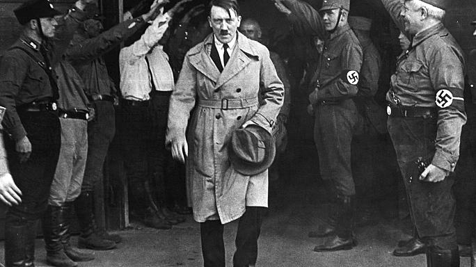 CIA told Hitler was alive after World War II