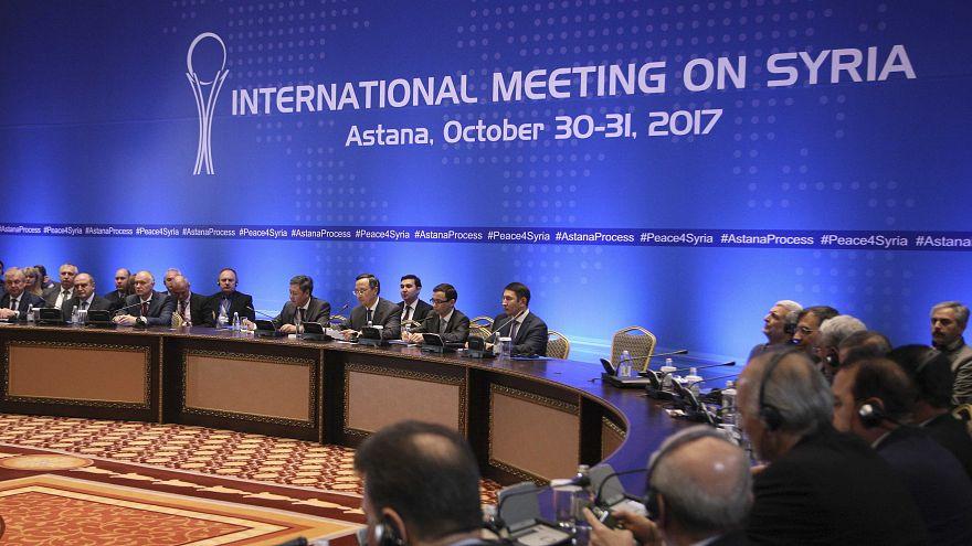 أبرز فصائل المعارضة السورية ترفض المشاركة في مؤتمر برعاية روسيا