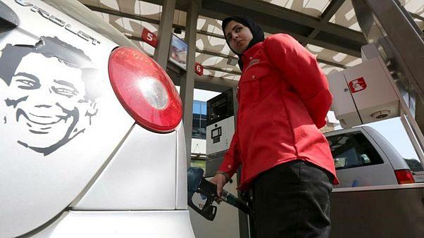 تراجع استهلاك البنزين في مصر بعد رفع أسعار الوقود