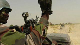 Le G5 Sahel au front de l'antijihadisme