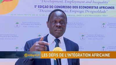 Les défis de l'intégration africaine [Grand Angle]