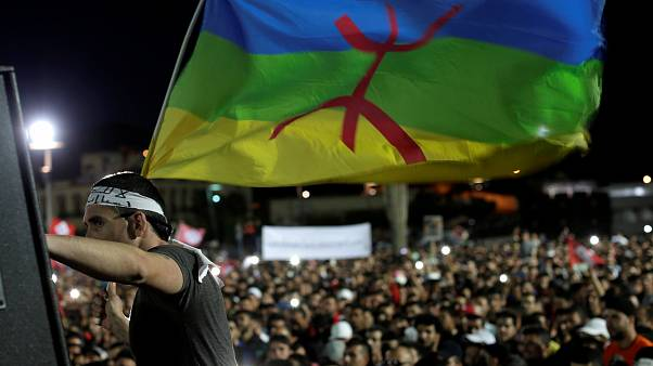 ازمة الحسيمة تدفع شباب الريف المغربي للهجرة إلى أوروبا
