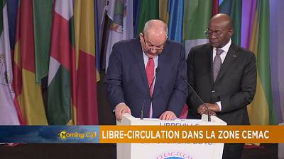 CEMAC summit opens in Chad [The Morning Call]
