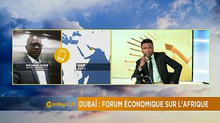 Global Business Forum Africa opens in Dubai [The Morning Call]