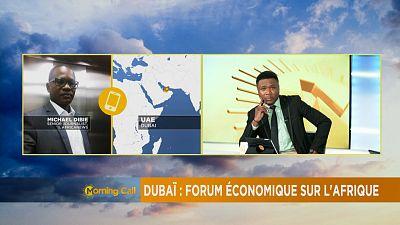 Global Business Forum : Renforcer les relations entre Dubai et l'Afrique [The Morning Call]