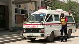 Önkéntes mentőszolgálat segít az áldozatoknak Szomáliában