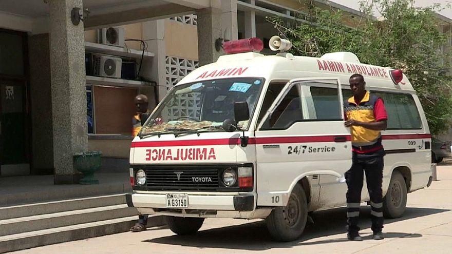 Die stillen Helden von Mogadischu