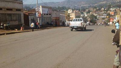 RDC : appel à la grève générale largement suivi à Bukavu