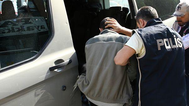 Duruşmaya katılan IŞİD üyesi: Türkiye'de yargılanmak istiyorum