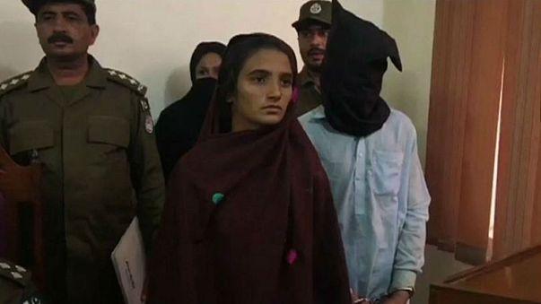 15 embert ölt meg egy házasságba kényszerített pakisztáni nő