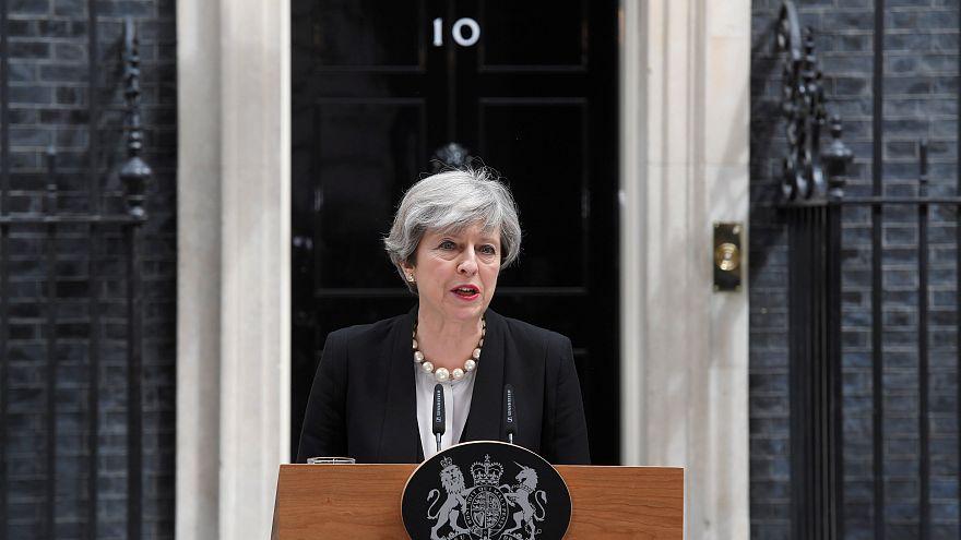 اتهامات التحرش تصل إلى مسؤولين كبار في الحكومة البريطانية