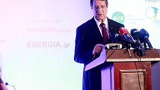 Ν.Αναστασιάδης: Μεγάλες ελπίδες για νέες γεωτρήσεις στην κυπριακή ΑΟΖ
