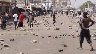 Manifestations au Togo : le dispositif sécuritaire revu