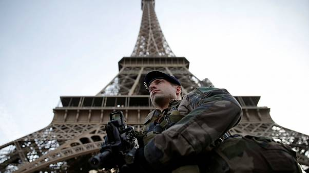 Fransa'da OHAL kalktı