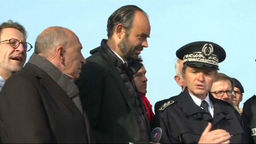 Francia reemplaza el estado de emergencia por ley antiterrorista