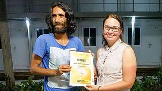 «صدای ایرانی مانوس» برنده جایزه عفو بین الملل شد