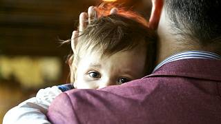 Which countries in Europe offer the most paternity leave?