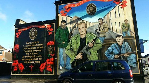 Londres vai impor orçamento ao Ulster