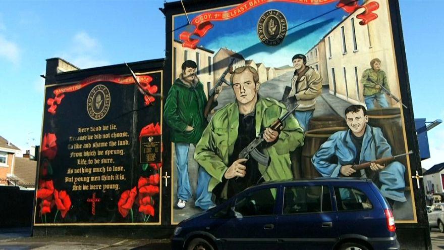 Londres impondrá el presupuesto a Irlanda del Norte