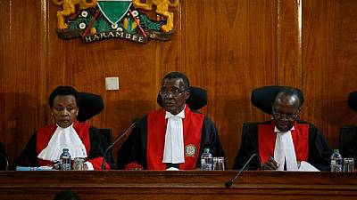 Kenya Chief Justice confirms security upgrade for top judges after attack