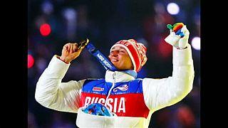 Dopage : deux fondeurs russes déchus de leur titre olympique